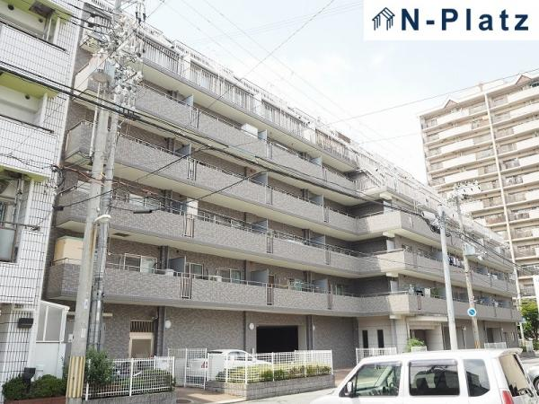 JR「兵庫」駅徒歩4分!