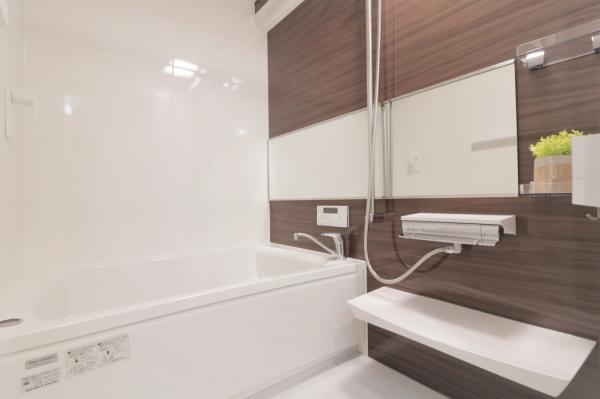 ユニットバス・浴室乾燥機新調(平成31年4月)