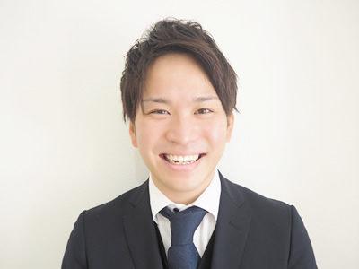 串田 佳祐(くしだ けいすけ)